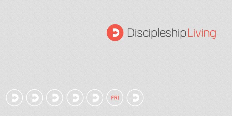 Discipleship Living: Romans