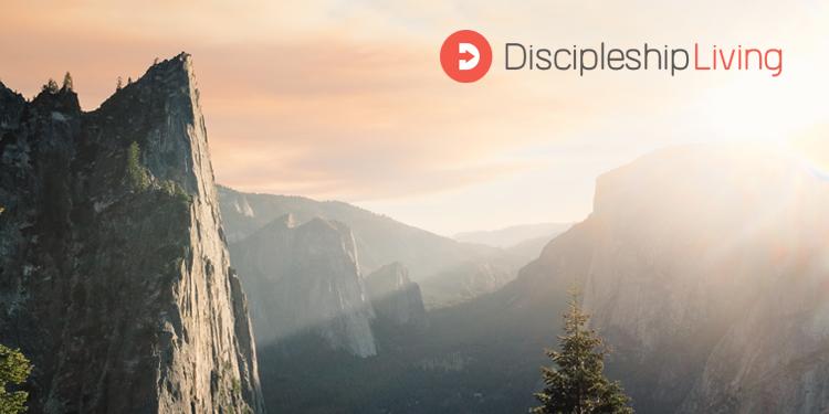 Discipleship Living: 1 Corinthians