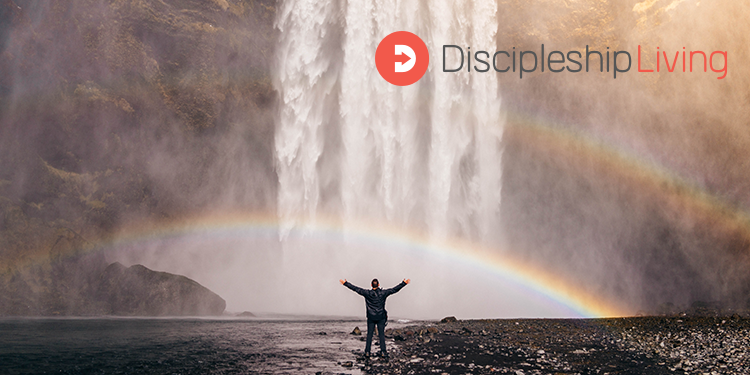 Discipleship Living: 2 Corinthians